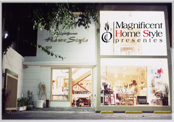 Magnificent Home Style Shop