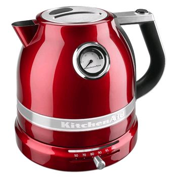 Chaleira Elétrica Kitchen Aid Pro Line Candy Apple
